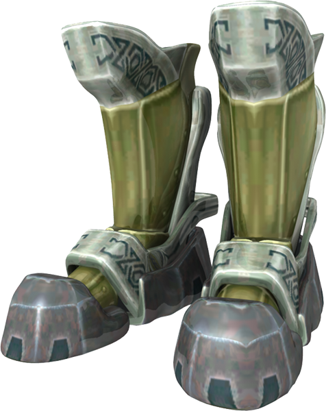 hover boots png