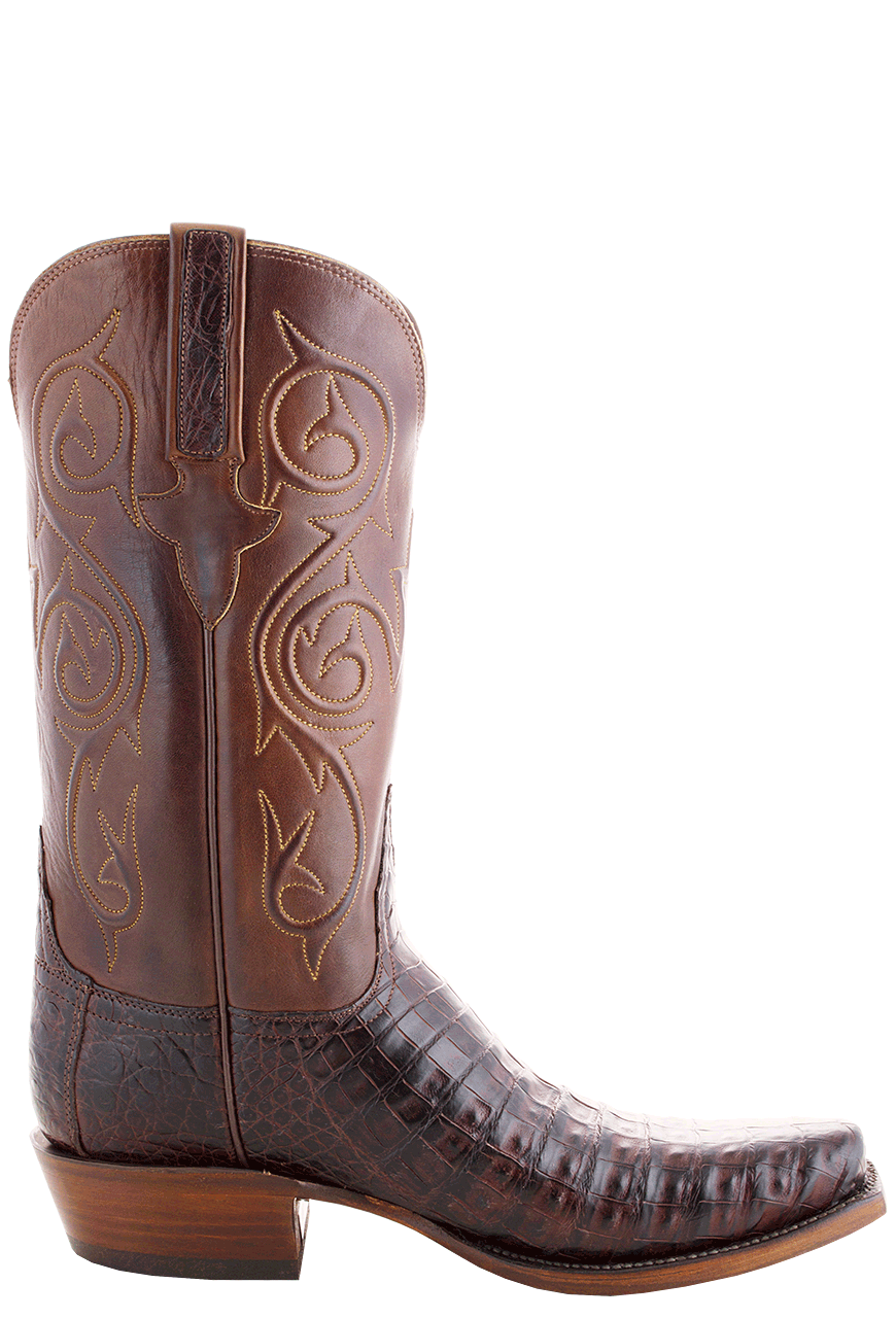Hover boots png. Lucchese men s barrel