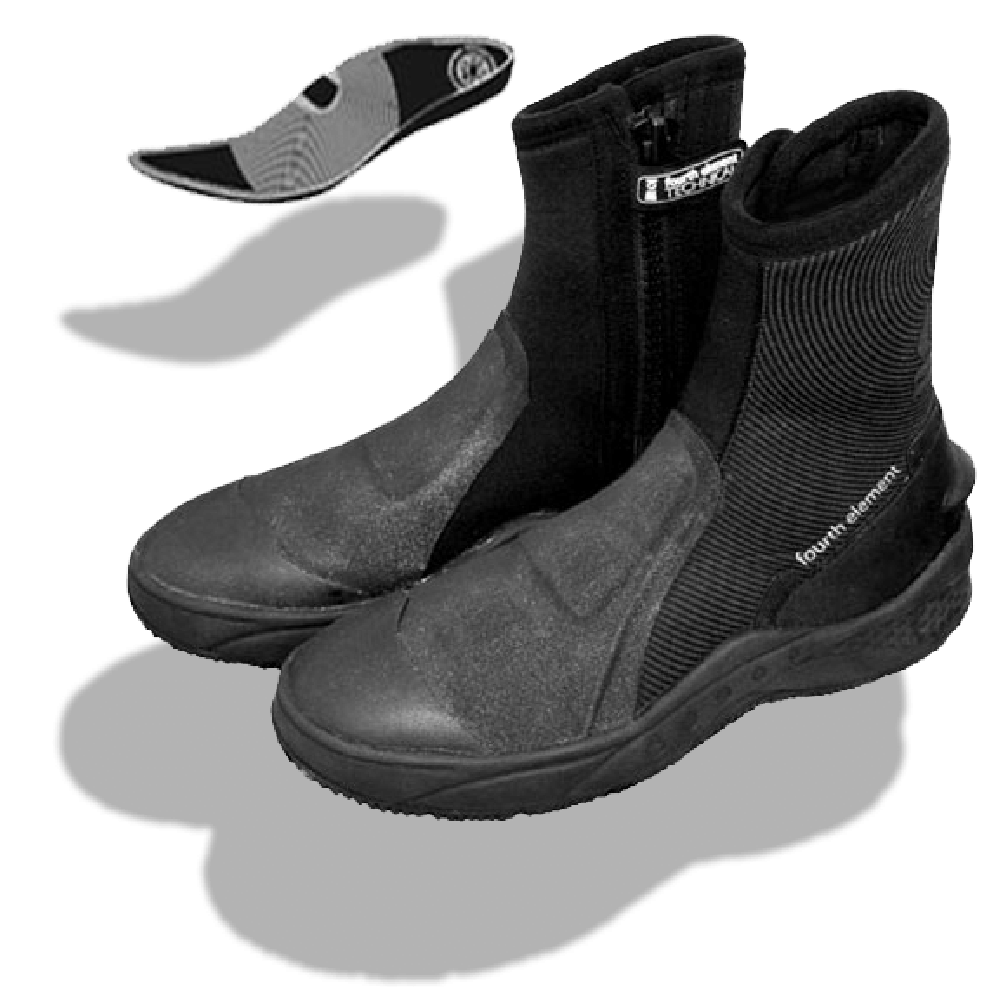 Hover boots png. Th element amphibian