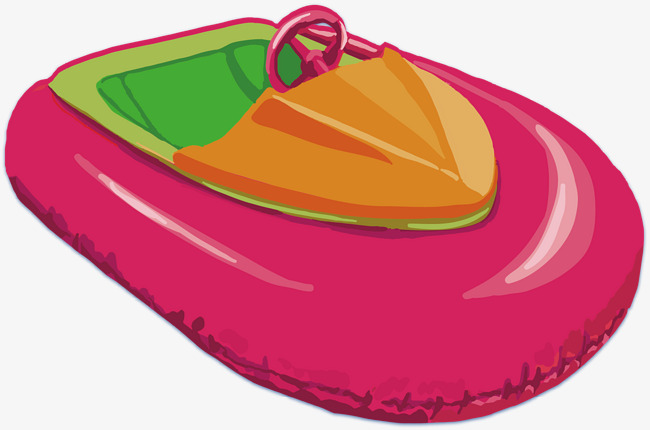 Hovercraft. Collection of clipart free
