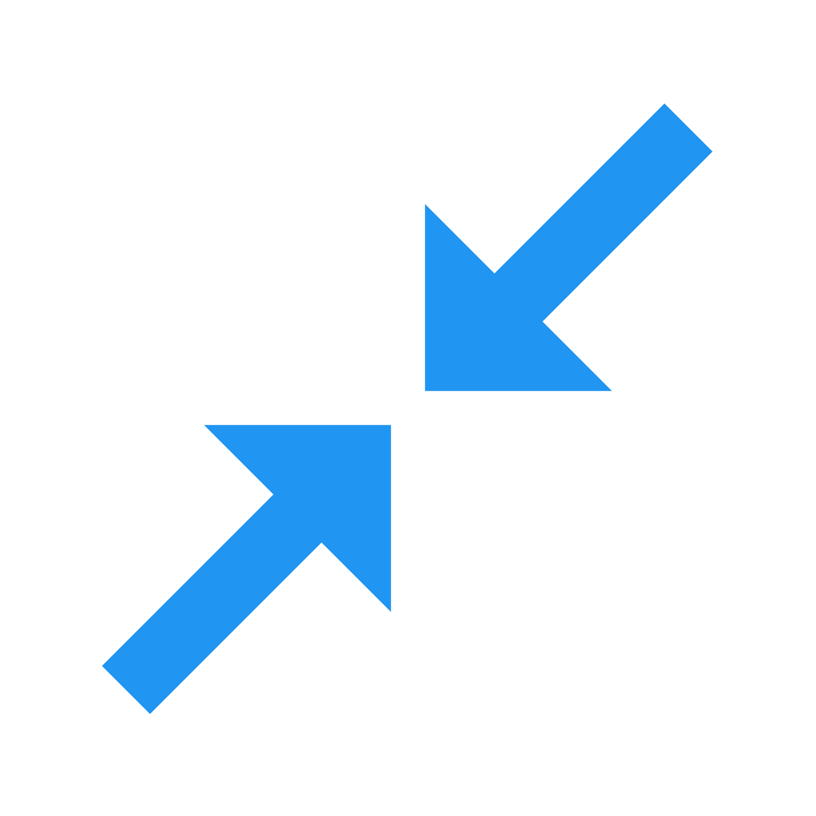Compress icon free download. Png shrink free stock