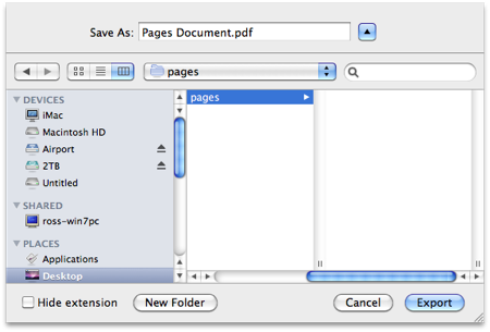 How to edit png files in word. Save documents created pages