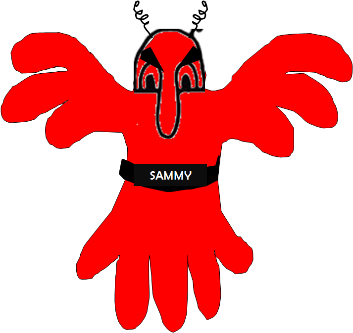 Image sammy the kilroy. How shrink png picture free download