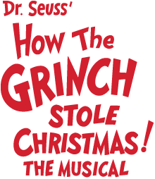How the grinch stole christmas png. Dr seuss musical