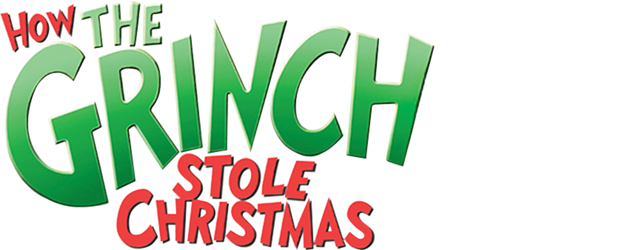 How the grinch stole christmas png. Netflix