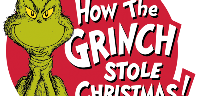 How the grinch stole christmas png. Ticket crusader