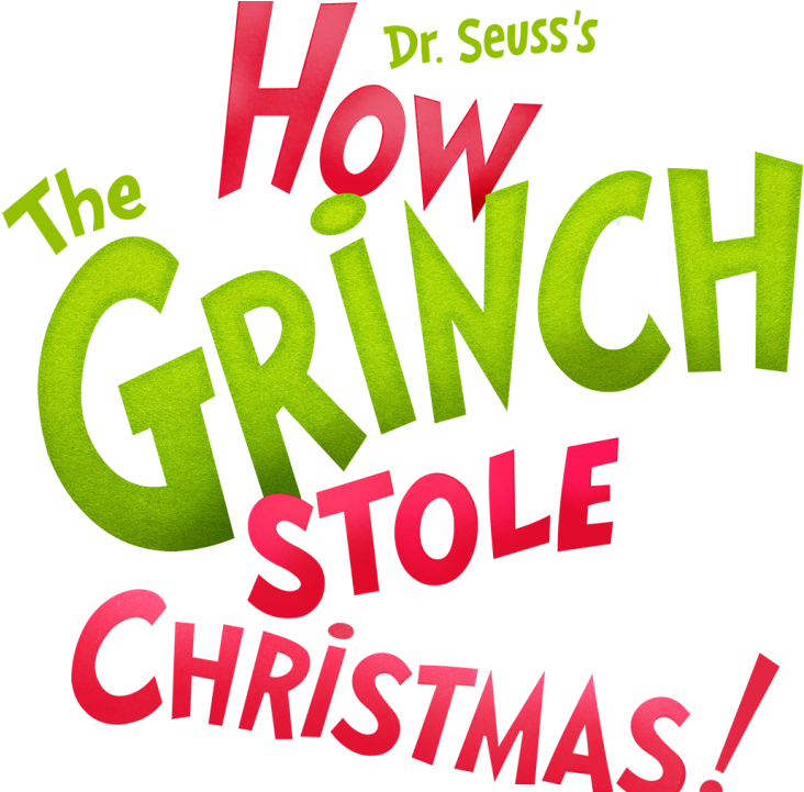 How the grinch stole christmas png. Download original soundtrack