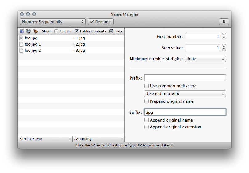 Change png files to jpg. Macos batch file extensions