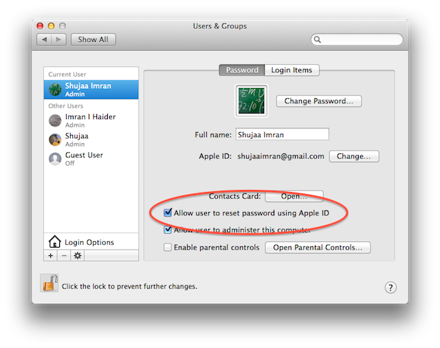 How to change a png to a jpeg on mac. Reset your lost admin