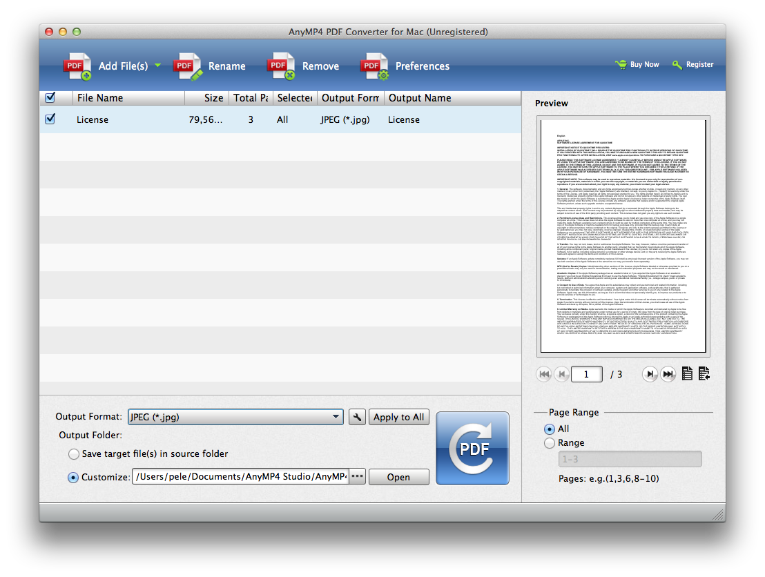 How to change a png to a jpeg on mac. Anymp pdf converter for