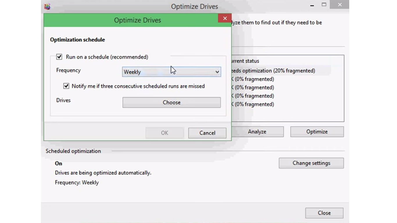 How to change png to jpg in windows 10. Defrag your pc alphr