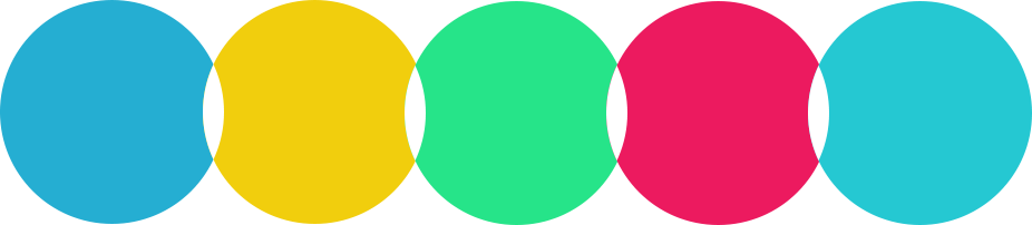 How to change the color of a png image. Css circles using border