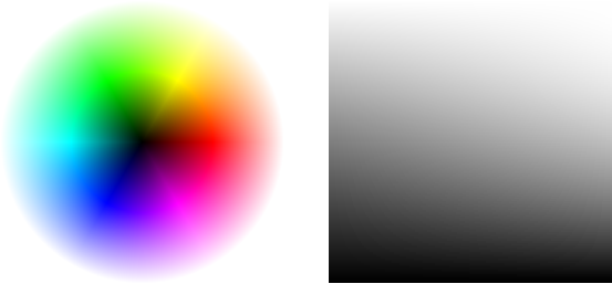 How to change the color of a png image. Wheel version