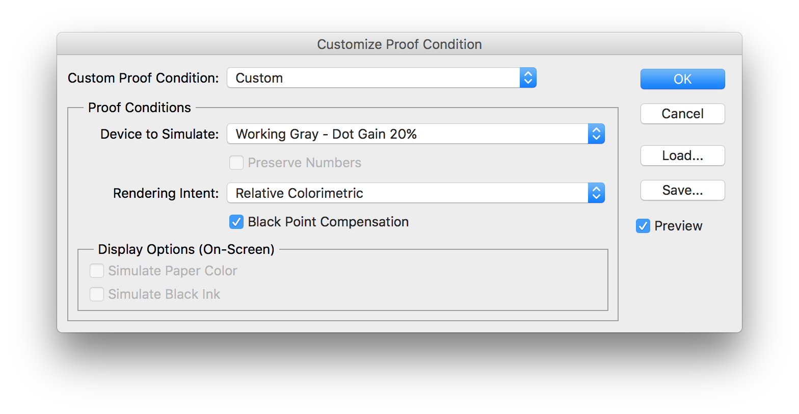 How to change the color of a png in preview. Morten andersen option proof