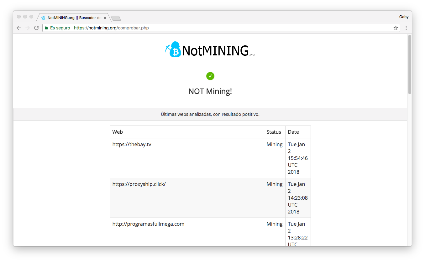 How to check if png has transparency. Notmining a search engine