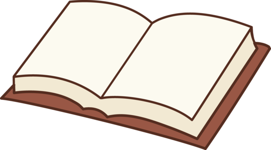 How to clipart. Book