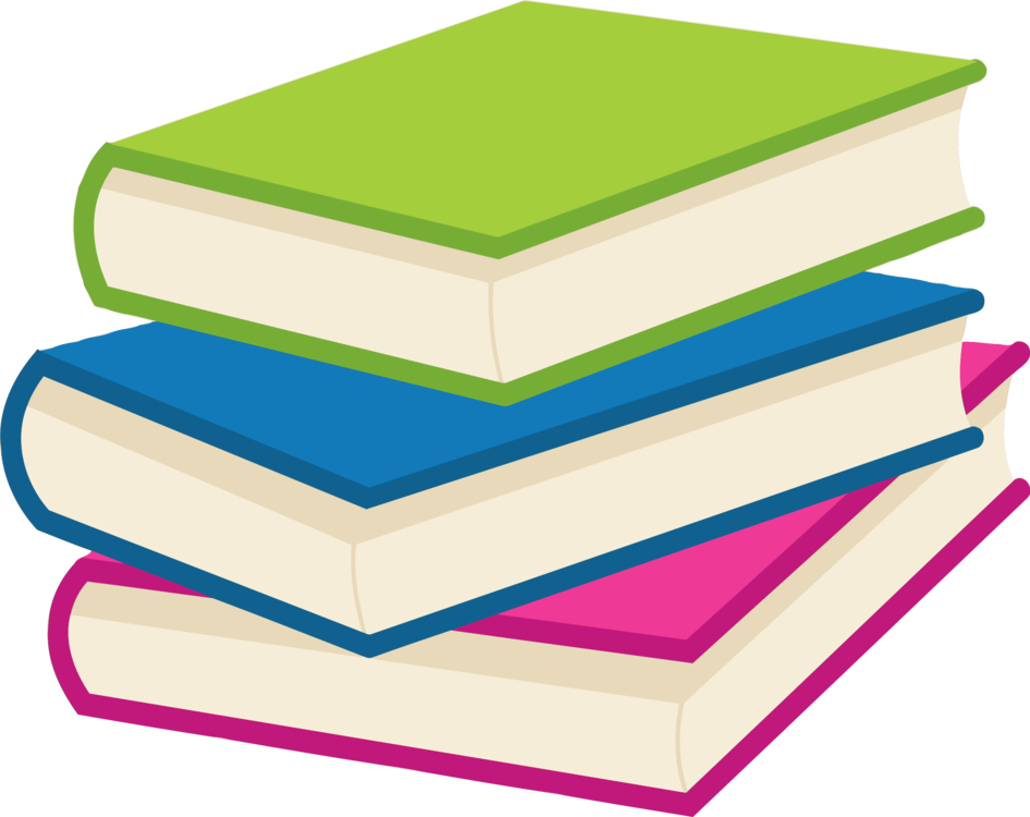 Stack clipart hardcover book. Discussion club children s