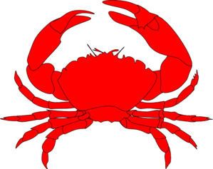 How to clipart crab clipart. Maryland