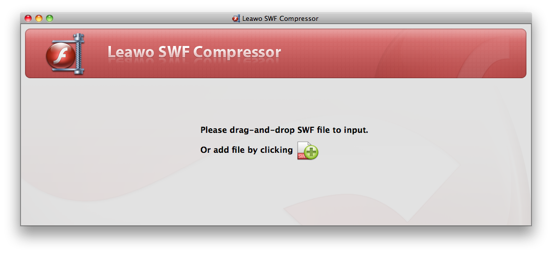 How to compress png for web. Optimize swf file smaller