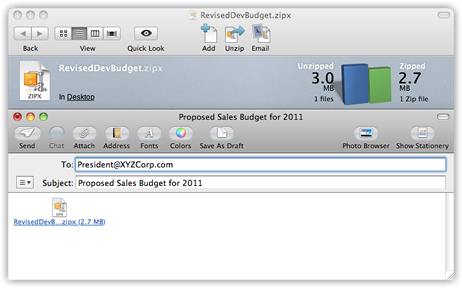 How to compress png on mac. File compression software for