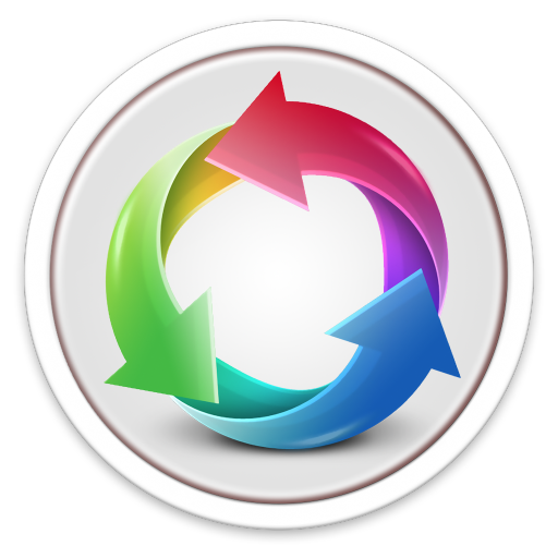 How to convert a png to an icon. Iconvert orb os x