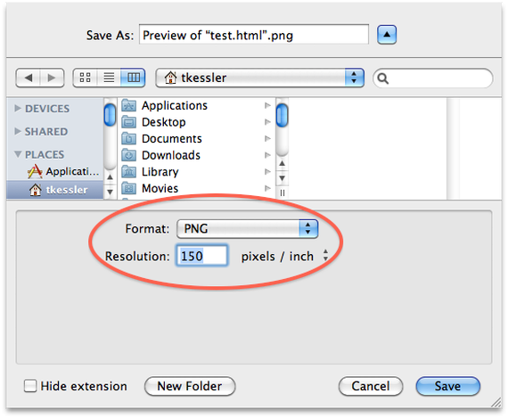 How to convert jpeg into png format. Save text as an