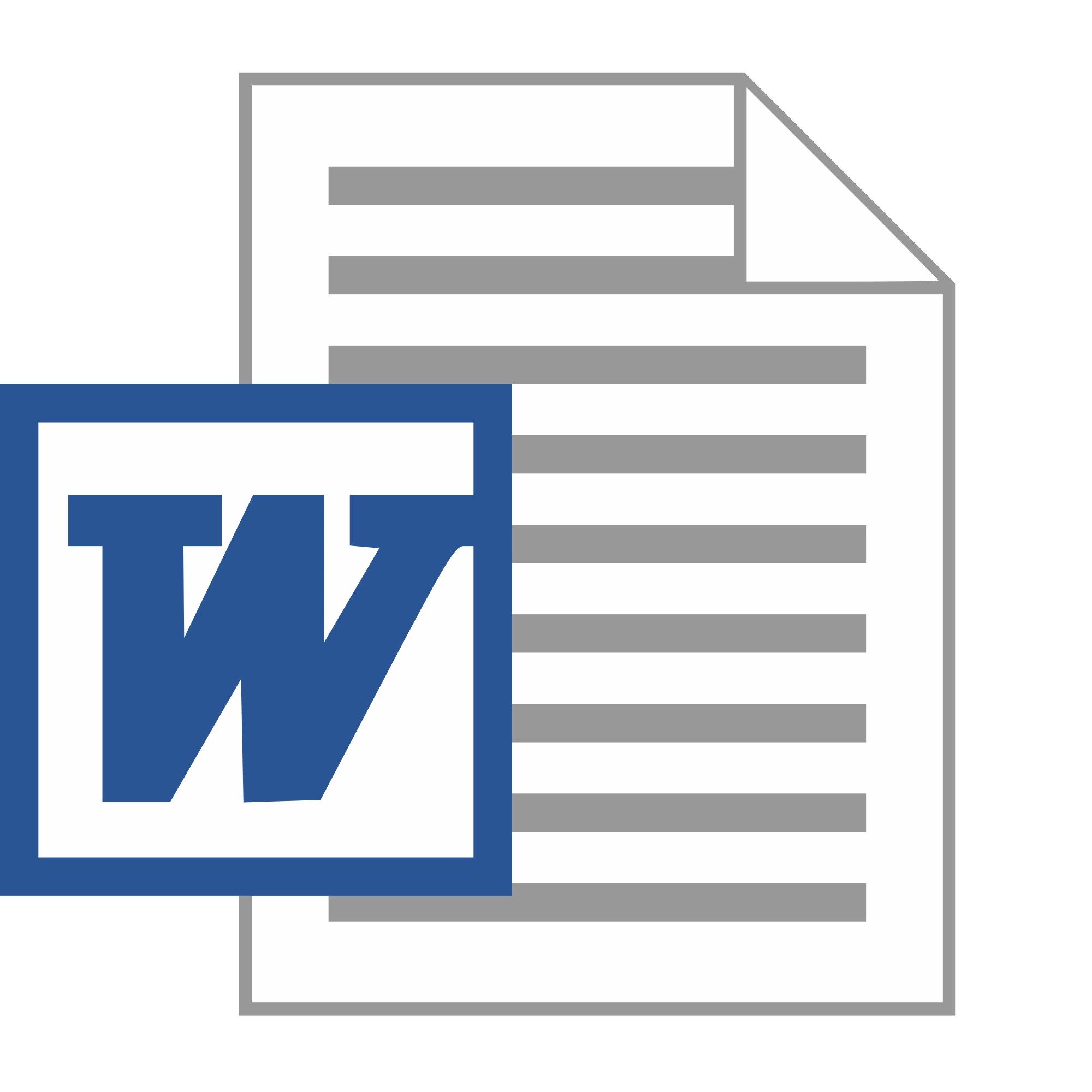 Png to word converter. File microsoft doc logo