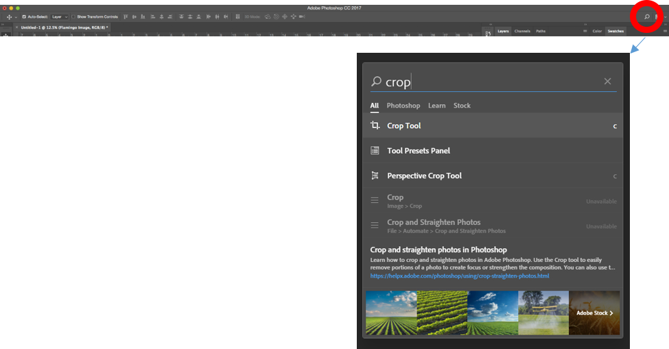 How to create a png image in photoshop. Cc november adds new
