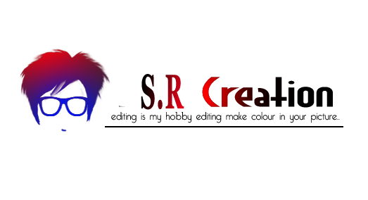 How to create a png logo in photoshop. Name set nik creation