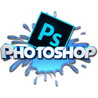 How to create a png logo in photoshop. Transparent images pluspng pic