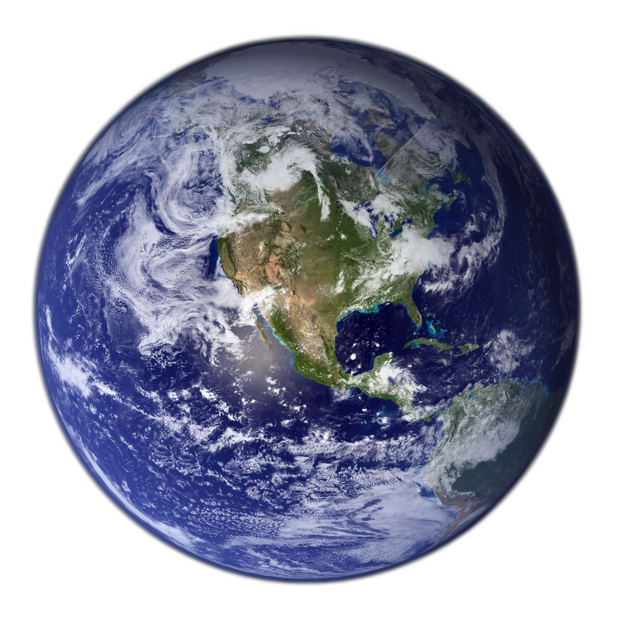 How to create png file with transparent background. Earth western hemisphere wikimedia