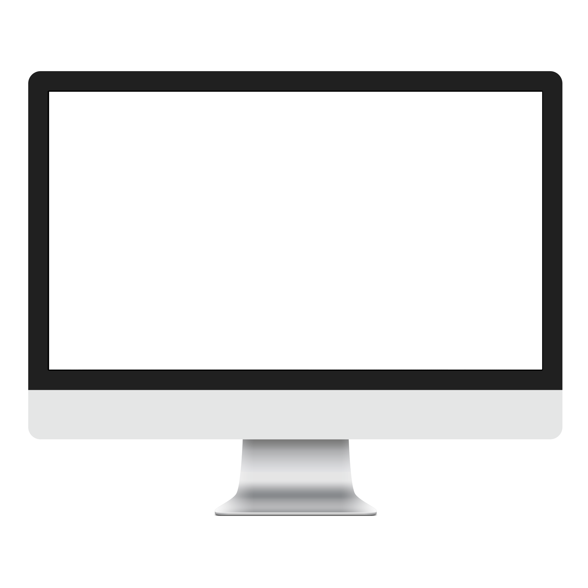 How to create png images free. Macbook pro laptop imac