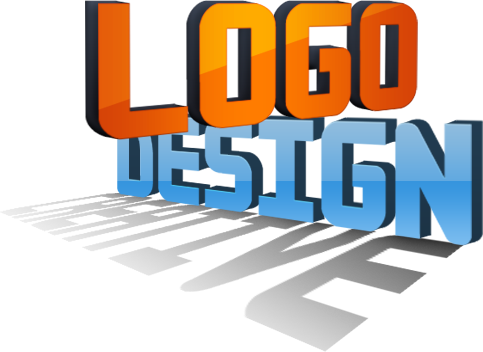 How to create png logo. A design for your
