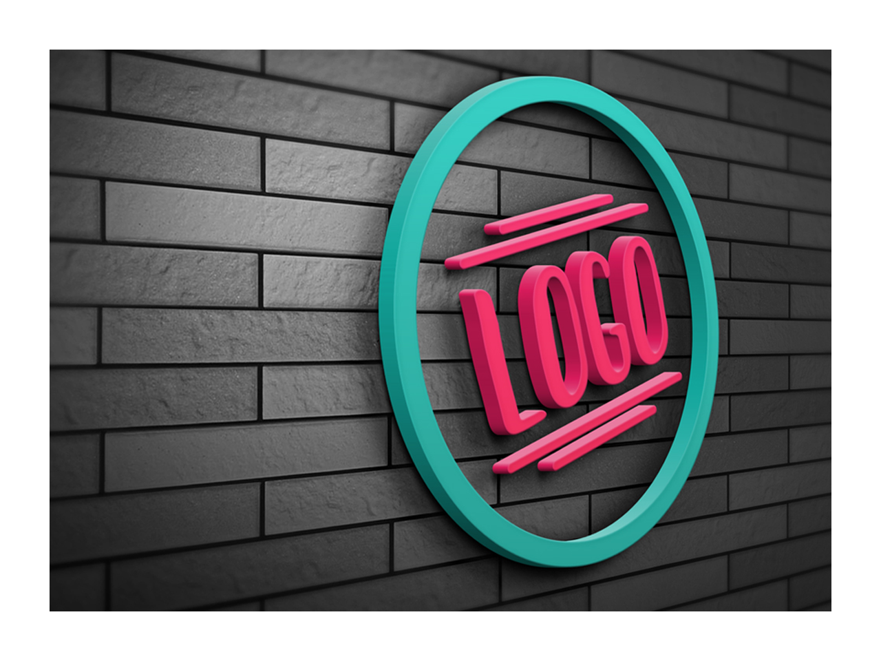 How to create vector from png in illustrator. A logo d free
