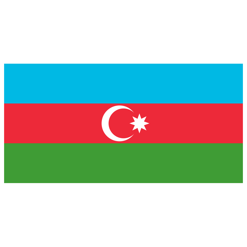 How to download png images. Az azerbaijan flag icon