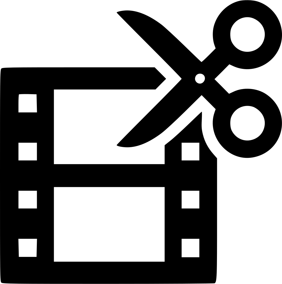 filmstrip vector art
