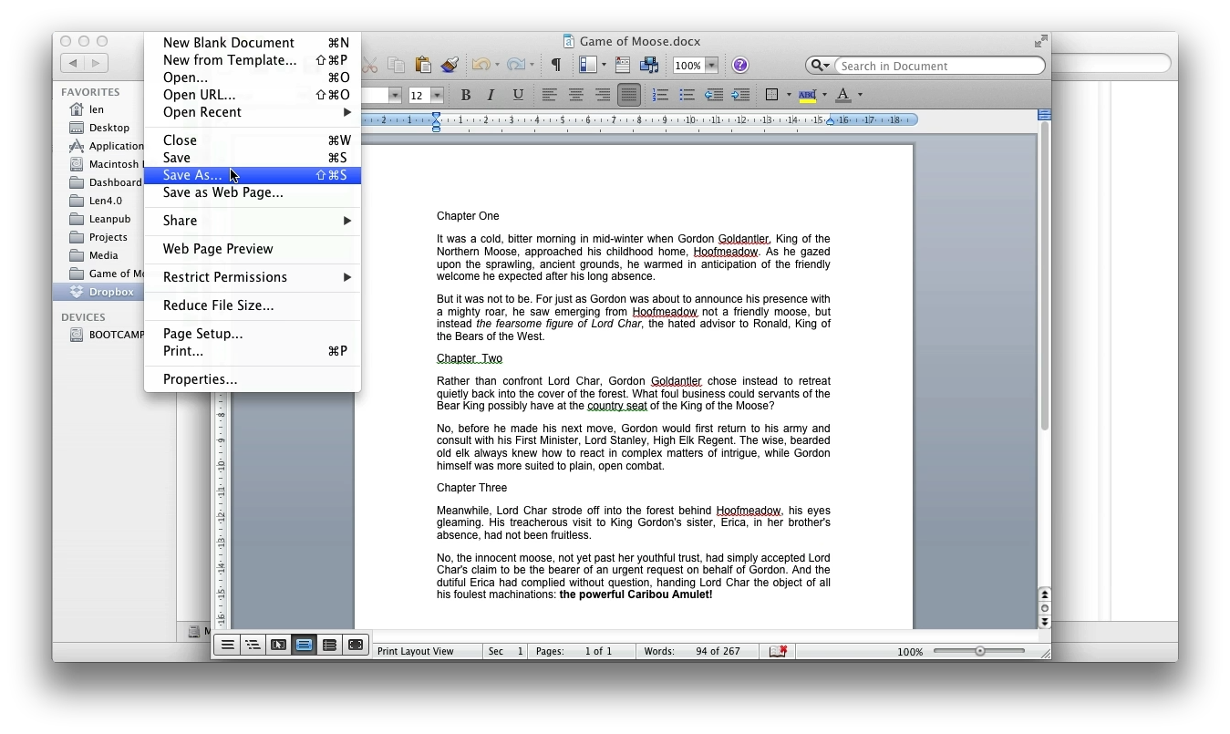 How to edit a png file in word. From leanpub by default