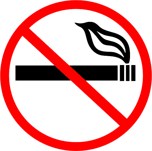 How to edit png files. File no smoking symbol