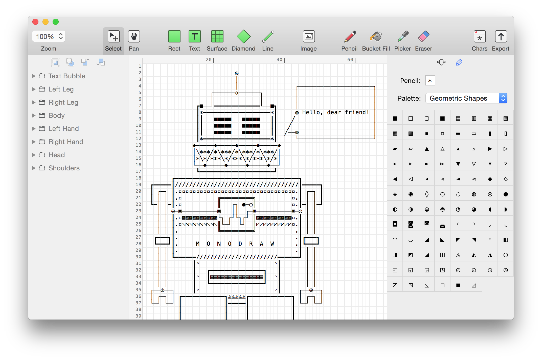 drawing schematics software