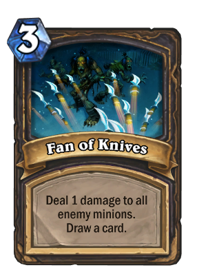 How to fan a deck of cards for beginners png. Knives hearthstone type statistics