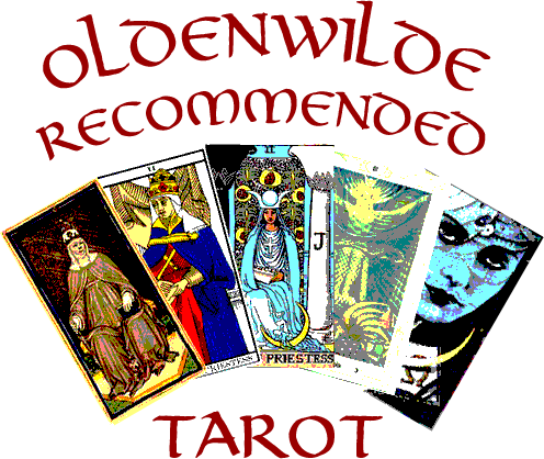 How to fan a deck of cards for beginners png. Recommended tarot card decks