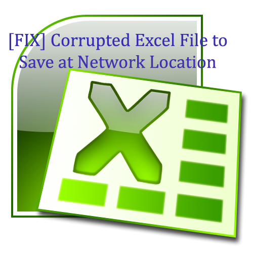 How to fix corrupted png files. Retrieve excel file save