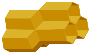 How to make a honeycomb png. Wikipedia computergenerated model of