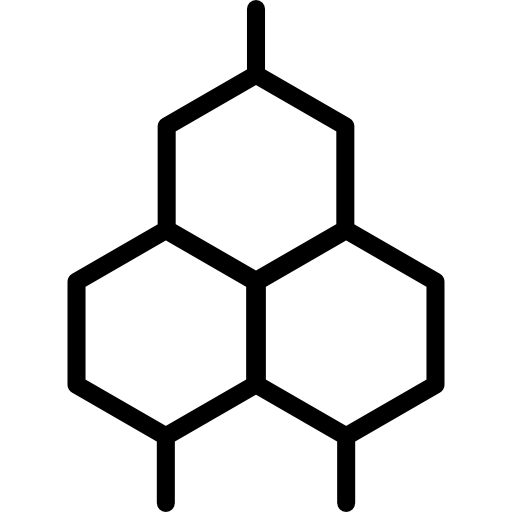 How to make a honeycomb png without photoshop. Icons free download demo