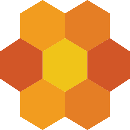 How to make a honeycomb png without photoshop. Free farming and gardening
