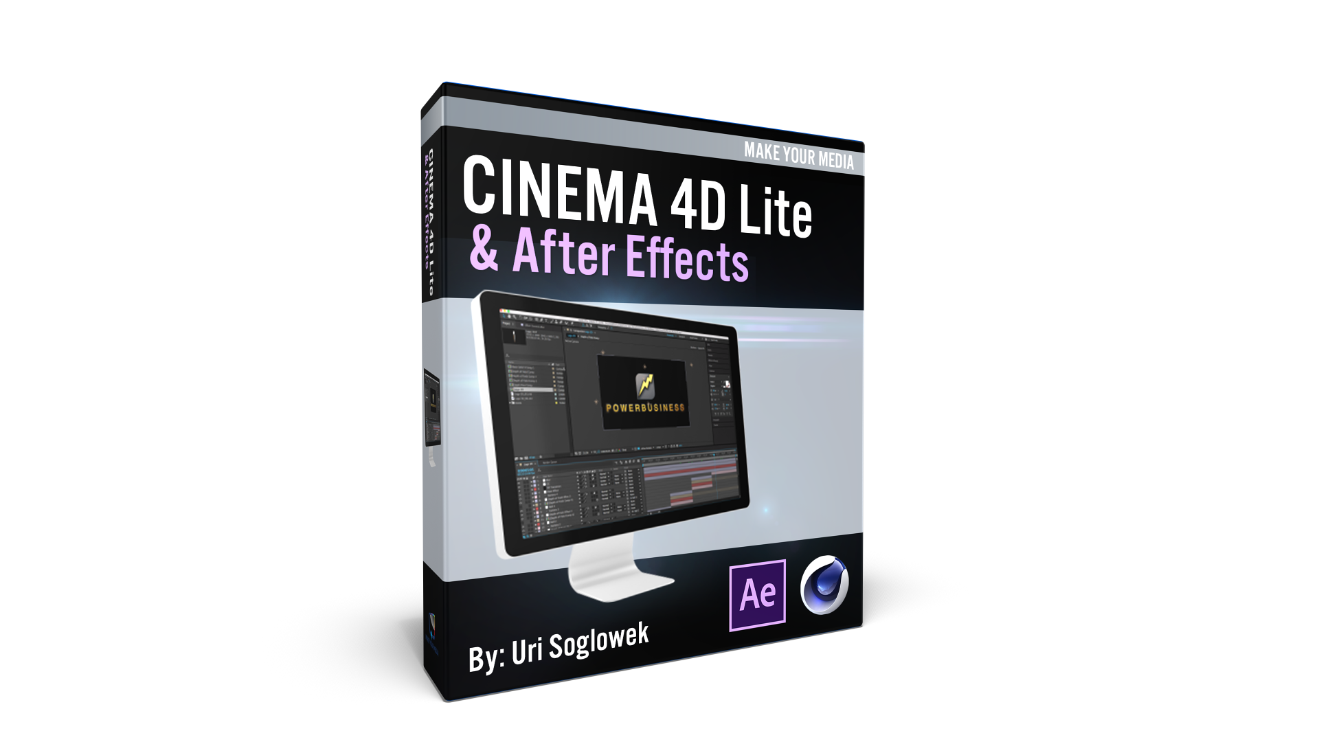 How to make a png 3d in after effects. Unleash the power of