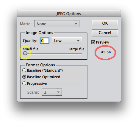 How to make a png file smaller in photoshop. Elements reducing photo s