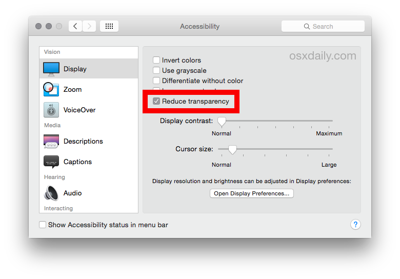 How to make a png transparent on mac. Easy tips speed