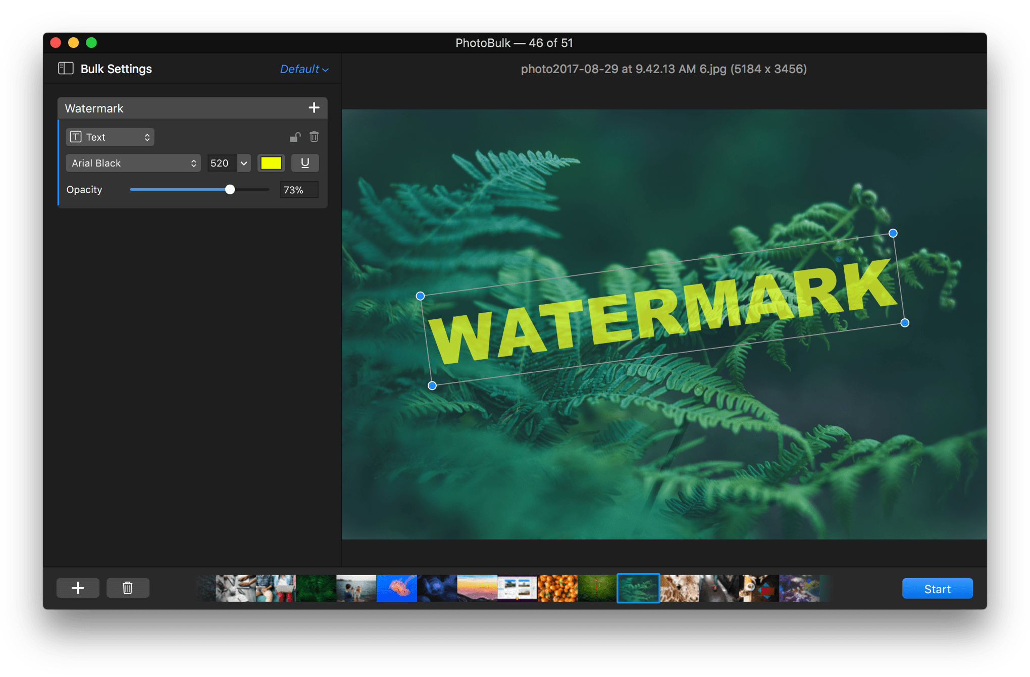 Create watermark online png. Learn how to images