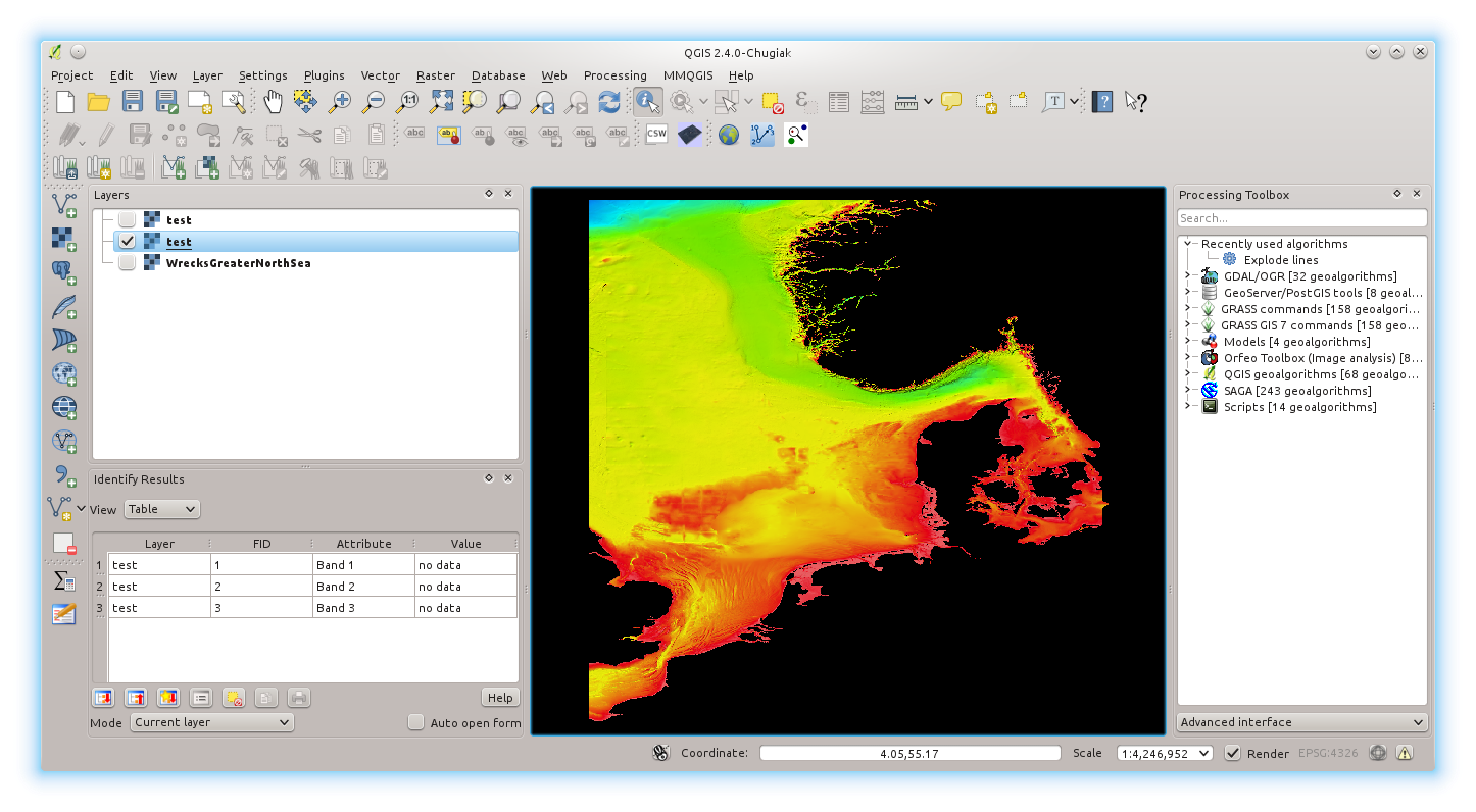 How to make png image. Qgis transparent the background